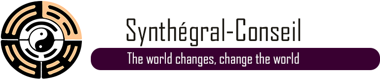 Synthégral-Conseil - The world changes, change the world !