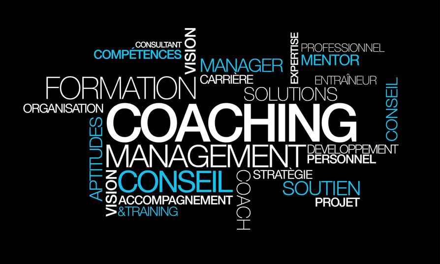 Coaching - Synthegral Conseil